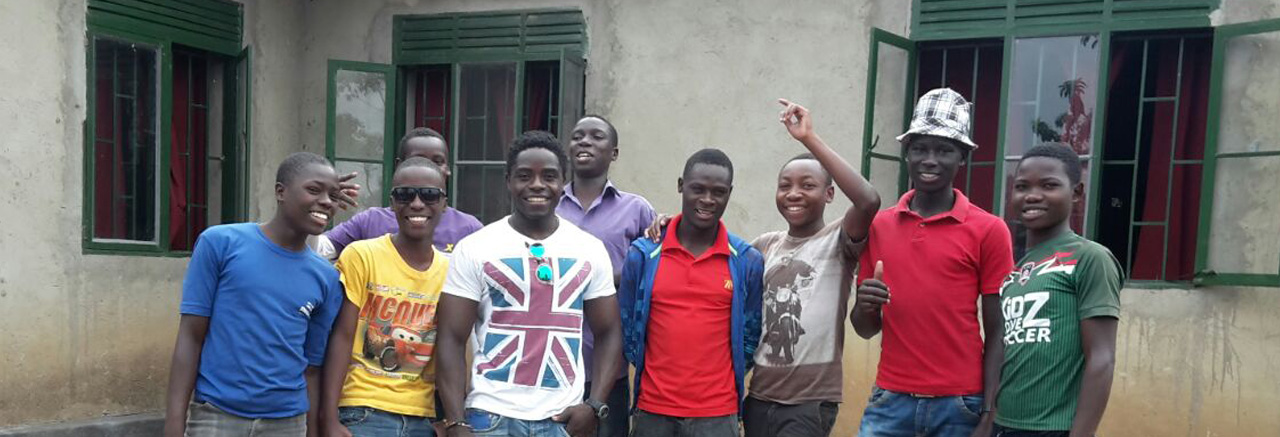 Mutahiwange Uganda